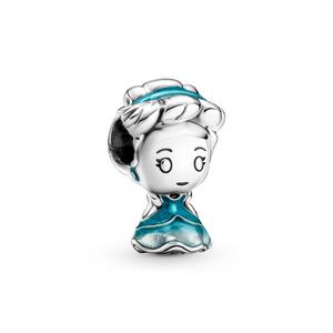 Bilde av Pandora Disney Cinderella silver charm