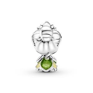 Bilde av Pandora Disney Princess Tiana And The Frog charm