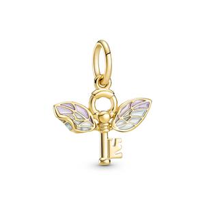 Bilde av Harry Potter, Winged Key Pendant
